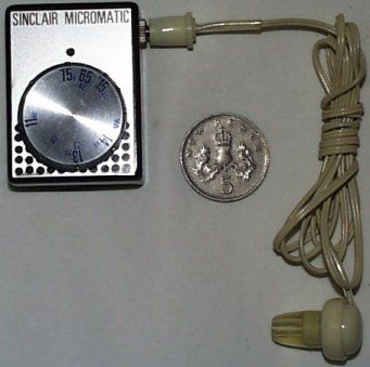 Sinclair Micromatic